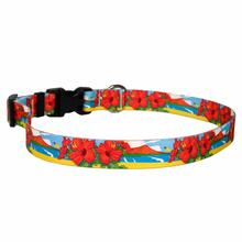 Diamond Head Dog Collar by Yellow Dog