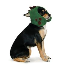 Dino Dog Hat by Dogo - Green