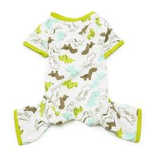 Dinosaur Dog Pajamas by Dogo