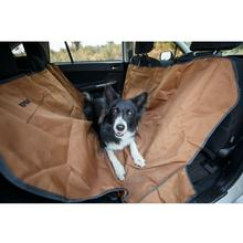 Dirtbag Seat Cover by RuffWear - Trailhead Brown