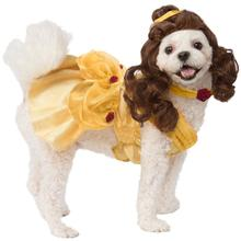 Disney Belle Dog Costume by Rubies
