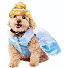Disney Cinderella Dog Costume by Rubies