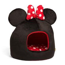 Disney Dome Pet Bed - Minnie Mouse