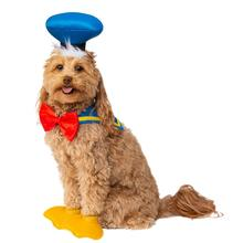 Disney Donald Duck Dog Costume Accessories by Rubies
