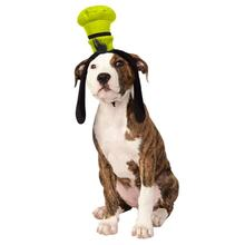 Disney Goofy Headpiece Dog Costume by Rubies