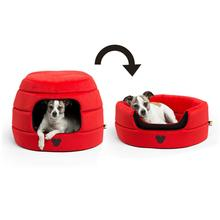Disney Honeycomb Pet Bed - Mickey Bobble Head