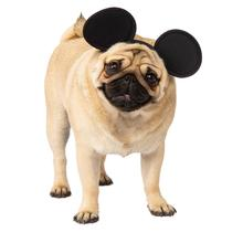 Disney Mickey Mouse Ears Dog Costume by Rubies