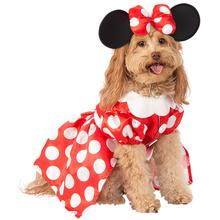 Disney Minnie Mouse Dog Costume by Rubies