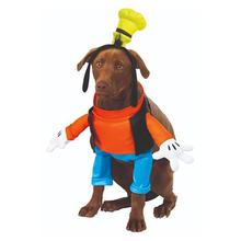 Disney Walking Goofy Dog Costume by Rubies