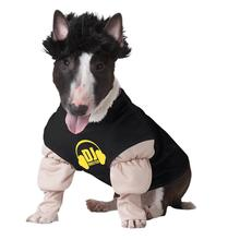 DJ Master Dog Costume