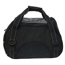Pet Carrier Bag by Dogline - Black