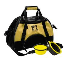Body Glove Pet Carrier - Yellow