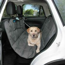 Dog is Good Hammock Dog Car Seat Cover