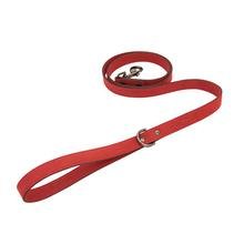 Dog Leash for Freedom Harness by Gooby - Red