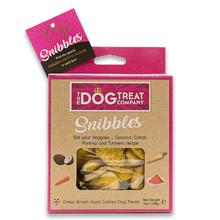 The Dog Treat Company Snibbles Dog Treats - Coconut, Carrot, Parsnip & Turmeric Recipe
