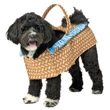 Doggie Basket Dog Costume