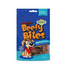 Chip's Naturals Doggie Beefy Bites Dog Treat