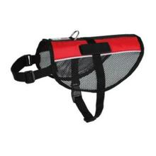 Dogline MaxAire Mesh Dog Vest - Red