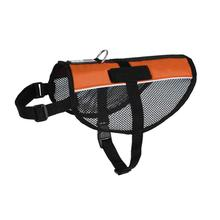 Dogline MaxAire Mesh Dog Vest - Orange