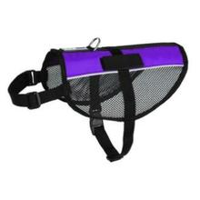 Dogline MaxAire Mesh Dog Vest - Purple