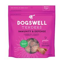 Dogswell Immunity and Defense Tenders Dog Treats - Chicken