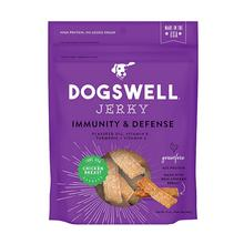Dogswell Immunity and Defense Jerky Dog Treat - Chicken