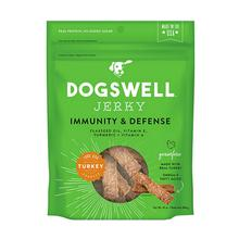 Dogswell Immunity and Defense Jerky Dog Treat - Turkey
