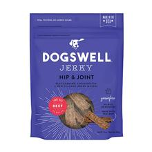 Dogswell Hip and Joint Jerky Dog Treat - Beef