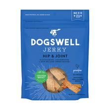 Dogswell Hip and Joint Jerky Dog Treat - Chicken