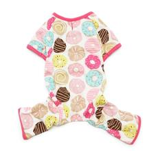 Donut Dog Pajamas by Dogo