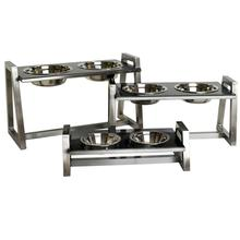 Downing Dog Feeding Table by Unleashed Life