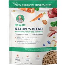 Dr. Marty's Nature's Blend Freeze-Dried Dog Food