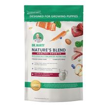 Dr. Marty's Nature's Blend Healthy Growth for Puppies Freeze-Dried Dog Food