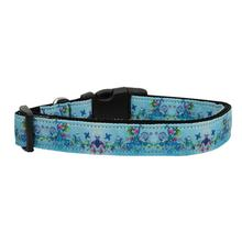 Dreamy Blue Dog Collar