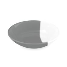 Dual Pet Saucer by TarHong - Gray