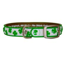Dublin Lots O'Luck Dog Collar