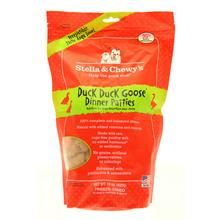Duck, Duck, Goose Dinner Dog Treat - Freeze Dried