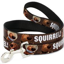 Dug Squirrel! Dog Leash by Buckle-Down