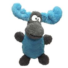 Duraplush Dog Toy by Cycle Dog - Moose