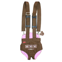 Kangaroo Front Pouch Dog Carrier