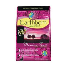 Earthborn Holistic Grain Free Dog Food - Meadow Feast Lamb