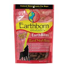 Earthborn Holistic Grain-Free EarthBites Moist Dog Treats - Lamb Meal