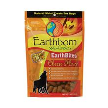 Earthborn Holistic Grain-Free EarthBites Moist Dog Treats - Cheese