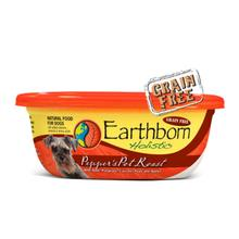 Earthborn Holistic Pepper's Pot Roast Stew Wet Dog Food