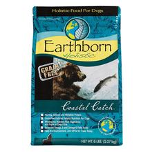 Earthborn Holistic Grain-Free Dry Dog Food - Coastal Catch