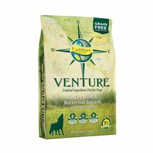 Earthborn Holistic Venture Dog Food - Turkey & Butternut Squash