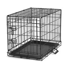 Easy Crate Pet Crate - Black