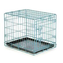 Easy Crate Dog Crate - Teal