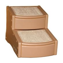 Pet Gear Easy Step Pet Stairs - Cocoa