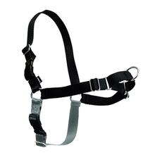 Easy Walk Nylon Harness by PetSafe - Black/Silver